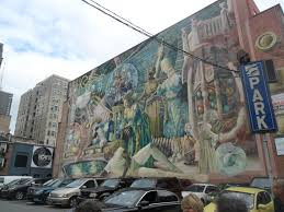Philly Mural Arts Tour by Angela Brown Tuc34666
