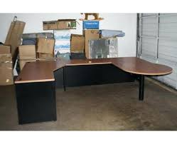 Ameriwood L Shaped Desk Canada by Office Desk Office U Shaped Desk Ameriwood L With 2 Shelves