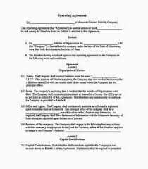 Outsourcing Agreement Format Best Of Service Level Template