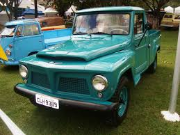 More Brazil Built Willys Wagons & Trucks 1955 Willys Jeep Truck Youtube 2013 Sema Show Top 25 Trucks And Suvs Photo Image Gallery Truck Nuts Book Contest 1948 Willys Jeep Pickup Are You A Super Hurricane Six 1956 Pickup Bring Trailer Rare Aussie1966 4x4 Vintage Vehicles 194171 Interior 4wd Paint 1950 Rebuild Pinterest Jeeps Ton 4x4 Mb 11945 Museum Of The 1960 Submitted By Rod James 15 Most Revolutionary Pickups Ever Made