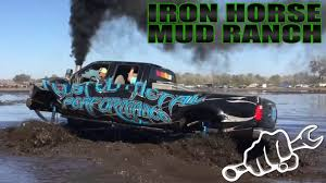 Iron Horse Mud Ranch - Trucks Gone Wild 2016