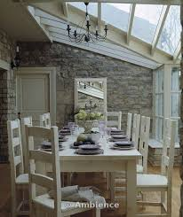 Dining Room Within Conservatory Extension My Dream Home Decor And Interior Decorating Ideas