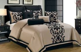 Blue King Bedding