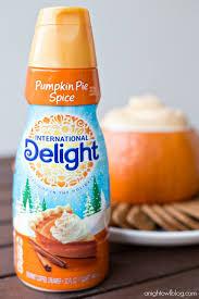 Pumpkin Fluff Dip Without Pudding by Pumpkin Pie Cheesecake Dip A Night Owl Blog