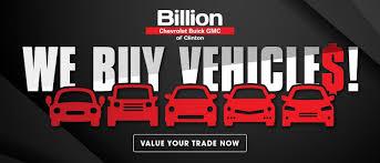 100 Wild West Cars And Trucks Billion Chevrolet Buick GMC In Clinton IA Davenport Quad Cities