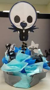 Nightmare Before Christmas Baby Room Decor by This Is My Diy Baby Shower More To Come By Allyson Prince The