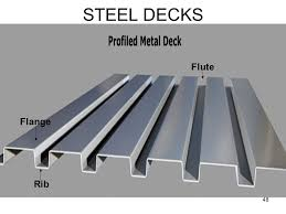 Tectum Deck Bulb Tees by Roof Decks Information Taken From Uurwaw U0027s Training Manuals
