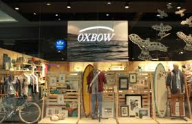 magasin oxbow begles oxbow begles collection surfwear mode