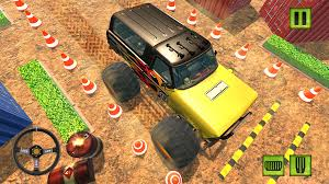 100 Truck Parking Games Monster Crash Simulator Android Jeux AppAgg