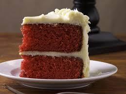 roter samtkuchen velvet cake