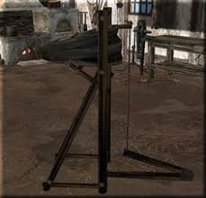 S4 S2 Blacksmith Bellow Grindstone