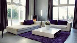 19 phänomenale lila wohnzimmer design ideen lila