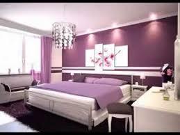 Purple Girls Bedroom Ideas 2015