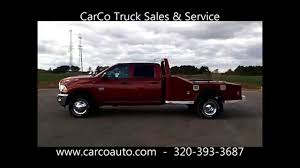 100 Dodge Heavy Duty Trucks 2012 Ram 3500 With Hauler Body For Sale By CarCo