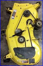 John Deere 48c Mower Deck Manual by Low Cost Lawnmowers Sst18