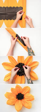 Paper Flower Craft You Can Also Roses