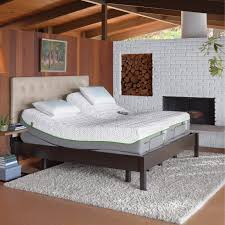tempur ergo premier adjustable bed foundation quality sleep