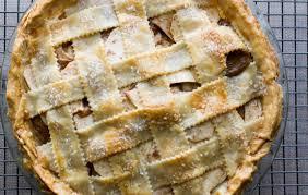 dulce de leche apple pie pilar s chilean food garden