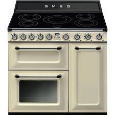 piano cuisine smeg cooker tr93ip smeg smeg uk