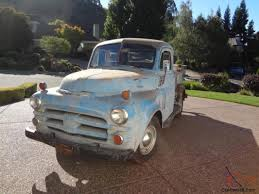 1952 Dodge Half Ton Truck, Half Car Half Truck | Trucks Accessories ... 1952 Chevrolet 3100 5 Window Pickup For Sale 46676 Mcg 3600 Near New York 10022 Lenny Giambalvos Chevy Truck Is Built Around Family Values Design For Sale On Grey Beast Pickups Hot Rod Hot Rods Fat Fender Pickup Video 2 Myrodcom Youtube With A Vortec 350 Engine Swap Depot 471953 Chevy Truck Deluxe Cab 995 Classic Parts Talk This Fivewindow Got Our Attention Quick Rod Network Beautiful Restored 1970 K 10 Chevygmc Brothers Stored Original The Hamb