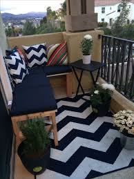 Jumpstart Your Day 5 Pretty Balconies From Pinterest Small