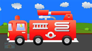 100 Fire Trucks For Toddlers Kids Channel Truck Kids YouTube