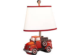 Lil' Red Truck Lamp - Lamps (Red) Vintage Red Truck Cab Mini Lamp Toy Lamp Mictuning 2pcs 60 Bed Light Led Strip Waterproof Cute And Charming Kids Table Eflyg Beds Trucklite Launches Model 900 A Full Rear Lamptrucklite Carol Braden Llc Spring 1915fordtrucklamp Heritage Museums Gardens Topkick Dump For Sale Together With Hoist Cylinder Also Tonka J Dooley Lamps Shades Pinterest 2 Strips Fxible Lights Rail Awning Lighting Kit 10x Car 9 Smd 1156 Ba15s 12v Bulb Moto Tail Turn