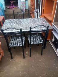 Dining Table In Furniture Nairobi