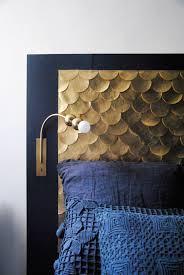 bole est ideen kopfteil gold schlafzimmer haus deko