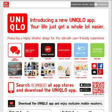 UNIQLO - $3 Off Voucher For In-Store (with Mobile App) And ... Get To Play Scan To Win For A Chance Uniqlo Hatland Coupons Codes Coupon Rate Bond Coupons Android Apk Download App Uniqlo Ph Promocodewatch Inside Blackhat Affiliate Website Avis Promo Code Singapore Petplan Pet Insurance The Us Nationwide Promo Offers 6 12 Jun 2014 App How Find Code When Google Comes Up Short
