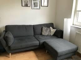 ostermann sofa grau