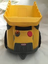 Buy Little Tikes Rugged Riggz 13 Inch Dump Truck Online At Low ... Vintage Little Tikes Yellow Cstruction Dump Truck With Lever Vtg Lot 3 80s Little Tikes First Wheels Chunky Plastic Toy Car Jojos New Little Tikes Dirt Diggers Dump Truck Videos For Kids Bigpowworker Dumper Original Big Dog Littletikes Holiday Headquarters Daily Dirt Diggers Toys Buy Online From Fishpondcomau Princess Cozy Rideon Amazonca Amazoncom Handle Haulers Haul And Ride Games Trash Ride On Garbage Toy Blue Youtube Red Dollhouse People Trucks