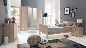 schlafzimmer set nadja kleiderschrank bett nachtkommode