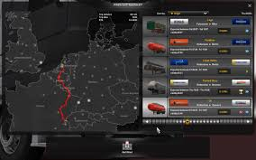 100 Euro Truck Simulator Cheats 2 Review Gaming Nexus