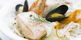 quel dessert avec une choucroute choucroute de la mer au vin blanc facile recette sur cuisine