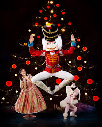Christmas Tree Shop Middletown Ri by Frisch U0027s Presents The Nutcracker Artswave Guide A Program Of