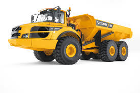 Volvo A35F Specifications & Technical Data (2011-2014)   LECTURA Specs