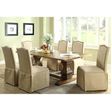 Dining Seat Slipcovers Dinning To Make Room Chair Covers Chairs Stretch