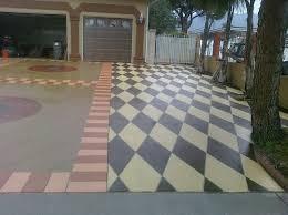best basement flooring over concrete