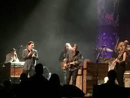 Tedeschi Trucks Band - Knoxville - 2015 - Boomerocity.com