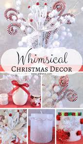 Whoville Christmas Tree Ideas by 335 Best Christmas Ideas Images On Pinterest Christmas Parties