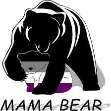 Sun Bear Clipart Mama 14