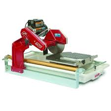 Qep Tile Saw Manual by Qep 3 4 Hp Wet Tile Saw With 7 In Diamond Blade 22650q The Home