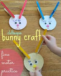 11 Easy Craft Ideas For Kids That Are Perfect Parties