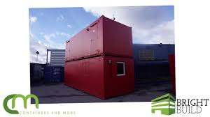 100 Shipping Container Conversions For Sale S And More Hire