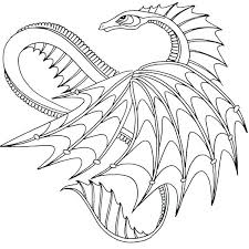 Ninjago Dragon Coloring Pages Dragons Unique Or Awesome From How
