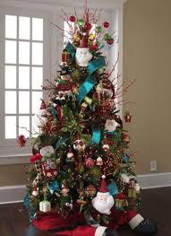 Snowman Christmas Tree Decoration 04