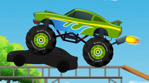 Monster Truck Stunts - YouTube Easy On The Eye Grave Digger Monster Truck Toys Feature Gas Mayhem Youtube Traxxas Destruction Tour Bakersfield Ca 2017 School Bus End Hot Wheels Jam 2018 Poster Full Reveal Youtube Im A Trucks Pinkfong Songs For Children New Bright 110 Radio Control Chrome Cg In Carrier Dome Syracuse Ny 2014 Show Appmink Car Animation Fun Cartoon With Police Car Fire And All Hot Trending Now Scary Video Kids