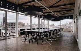 100 Penthouse Amsterdam Meeting Rooms At The View Rokin 75 De Wallen