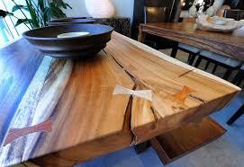 table cuisine bois exotique brin d exotisme en hiver le journal de montréal